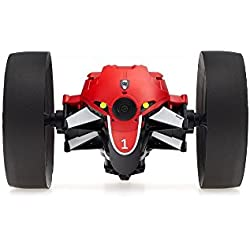 Parrot - Minidrone Jumping Race Max, color rojo (PF724301AA)