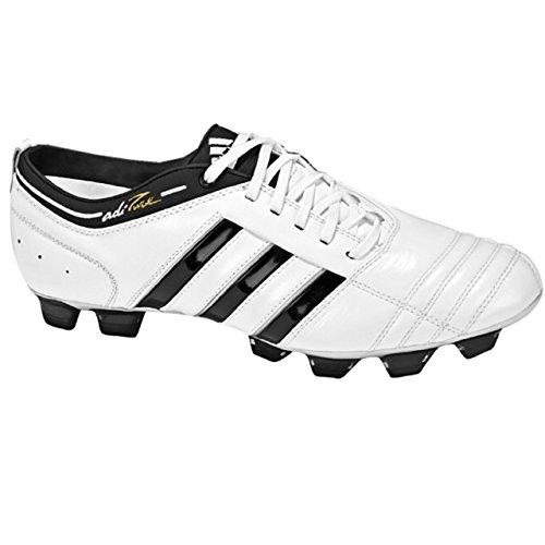 Chaussures Adidas - Adipure 2 TRX FG Blanc, noir, argent et or