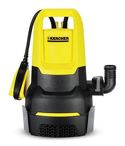 Krcher-1645-5010-Entwsserungspumpe-SP-2-Flat-mehrfarbig