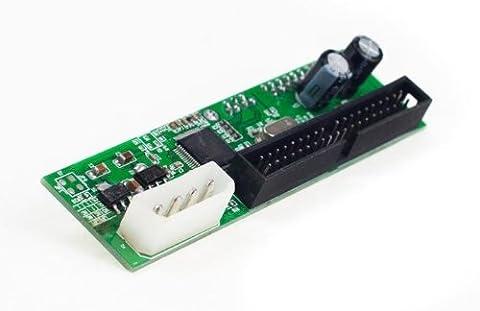 NEON SATA to PATA/IDE Hard Drive Interface Adapter