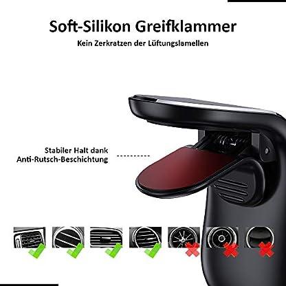 innorando-Magnet-Handyhalterung-frs-Auto-Handy-Halterung-Auto-Handyhalterung-Auto-Magnet-Magnetische-Handyhalterung-5-Magnete-2-Metallplatten-groe-Aufliegeflche