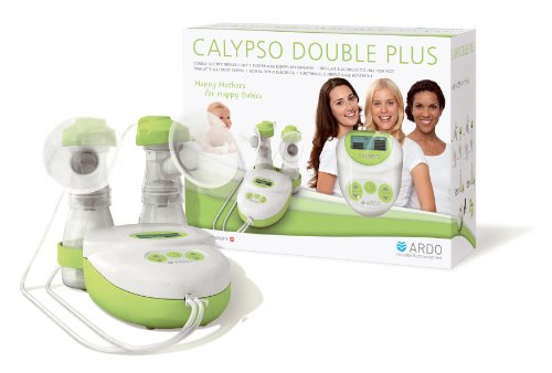 Ardo Calypso Double Plus – Swiss Made Electric Breastpump 41auwm3MnvL