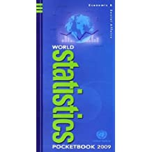 World Statistics Pocketbook 2009