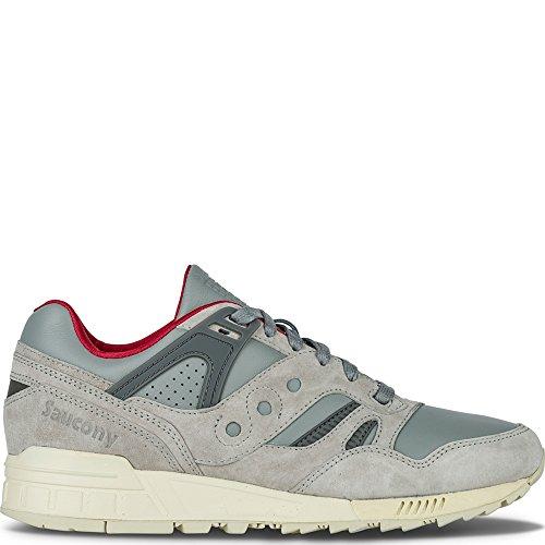 Saucony Herren Grid SD Schuhe grey (S70263-1)
