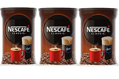 pe 3x 200 g , Instantkaffee, Eiskaffee, griechischer Kaffee, Frappé Greece (600 g) ()
