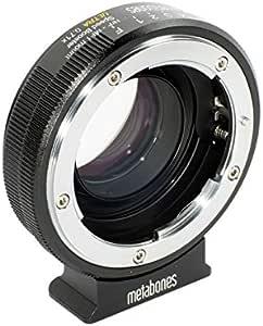 Metabones Nikon G To Micro Four Thirds Speed Booster Camera Photo