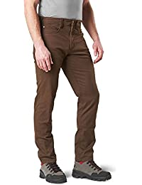 5.11 Defender Flex Pant Slim Burnt W 34 / L 32