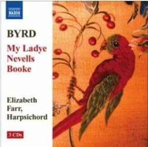 My Ladye Nevells Booke