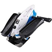 Elípticas Stepper Home Mute Stovepipe pérdida de Peso Equipo de Fitness Mini máquina de Pedal multifunción