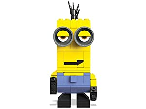 Review: Despicable Me Kevin Kubros Minions Mega Bloks Review