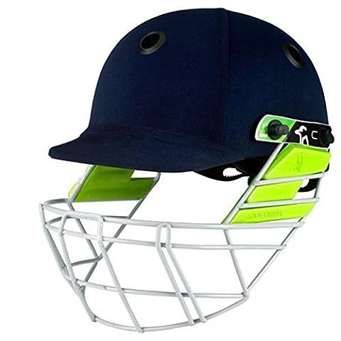 Kookaburra Pro 400 Cricket Helmet - Snr