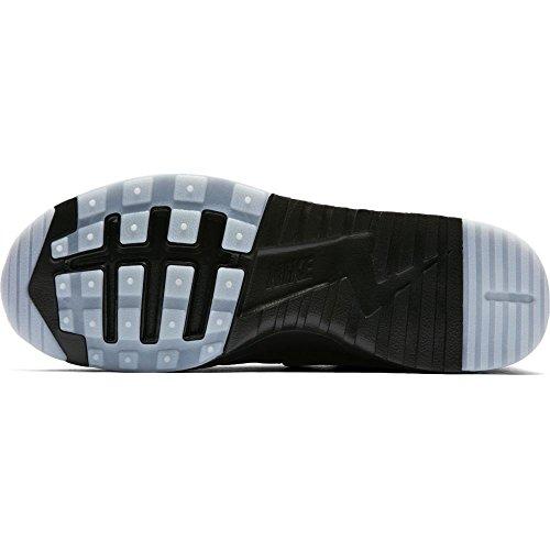 Nike Air Max Thea Ultra Prm Damen Sneaker 848279-003 black-black-black-blue tint (848279-005)