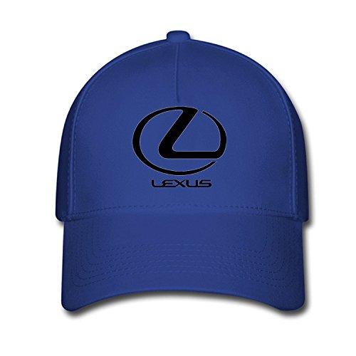 hittings-unisex-lexus-classic-logo-baseball-caps-hat-one-size-blue
