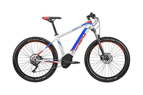WHISTLE E-Bike B-WARE HF S LTD 27.5\'\' PLUS 10-V taglia L51 Bosh CX Cruise Powertube 500Wh 2018 (eMTB Hardtail) …