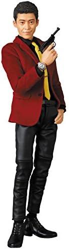 RAH Real Action Heroes Lupin III échelle 1/6 ABS & figurine ATBC-PVC-peint | Perpignan