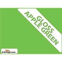 Apple Green 25,40 20,32 cm x 8 x (10