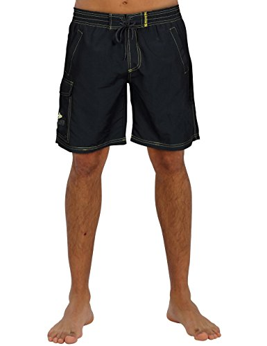 iq-company-grand-bleu-mens-swimming-trunks-black-anthracite-sizesmall