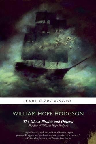 Element Finder (The Ghost Pirates and Others: The Best of William Hope Hodgson)