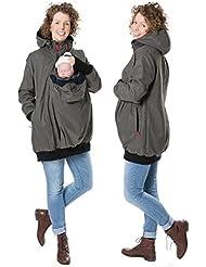 GoFuture - Sudadera con capucha - para mujer
