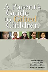A Parent's Guide to Gifted Children by James T Webb PhD (2007-03-06)