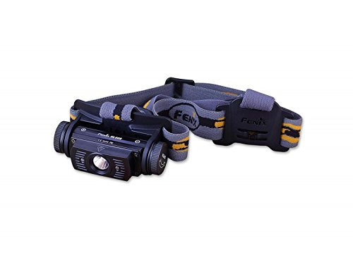 fenix HL60R Stirnlampe