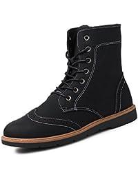 Amazon.co.uk: Boots Men's Shoes: Shoes & Bags