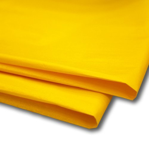 50-x-bright-yellow-tissue-paper-gift-wrap-wrapping-paper-sheets-20-x-30