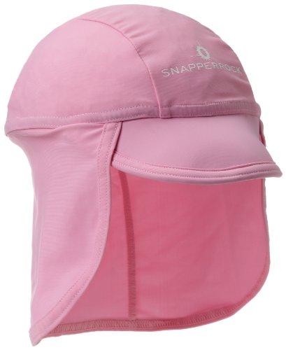 2 Snapper (Snapper Rock Baby für für Mädchen Sonnenmütze, rosa, 0-2 Jahre/54cm)