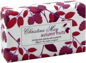 Christina May - Savon Fruit d'automne - 200g