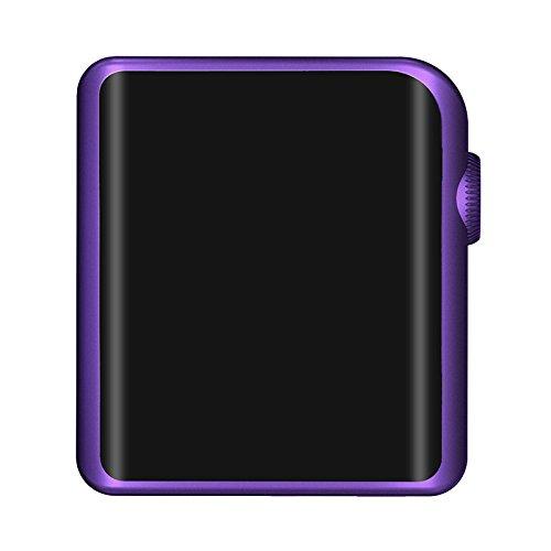 shanling m0-Purple M0tragbar verlustfreien Audio Player & DAC–Violett - Mp3-player Mit Bluetooth Sansa