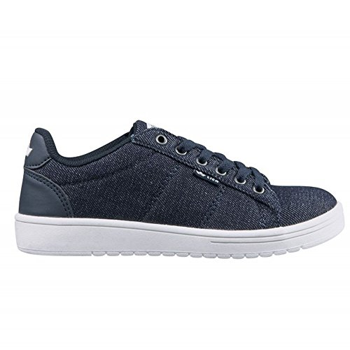 Lico Center, Sneakers basses fille Bleu Marine