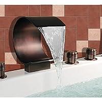 KISSRAIN® Vasca da bagno rubinetto - Antique
