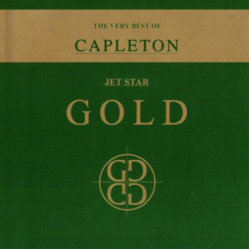 The Very Best of Capleton Gold