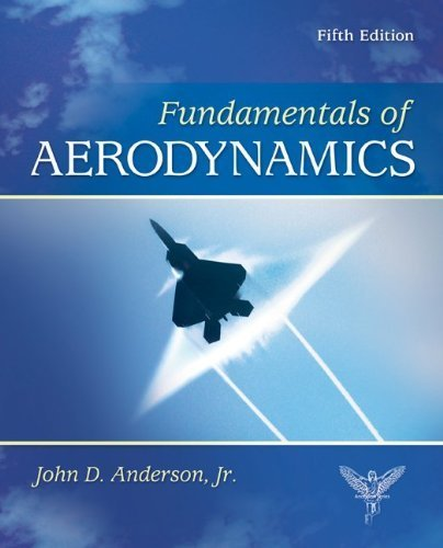 Fundamentals of Aerodynamics + Schaum's Outline of Fluid Dynamics by John Anderson (2009-04-30)