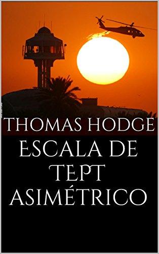 Escala de TEPT asimétrico por Thomas Hodge