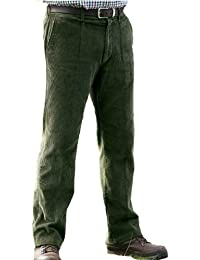 Champion Pantalon-plissé-Basic-Homme