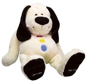 Buttons - Perro de Peluche (Humatt 61201)