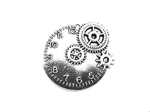 2x amuleto reloj 45mm