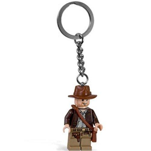 Lego Indiana Jones: Indiana Jones Keychain Picture