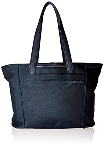 Briggs & Riley Baseline Shopping Tote, 33.7 Liters, Navy