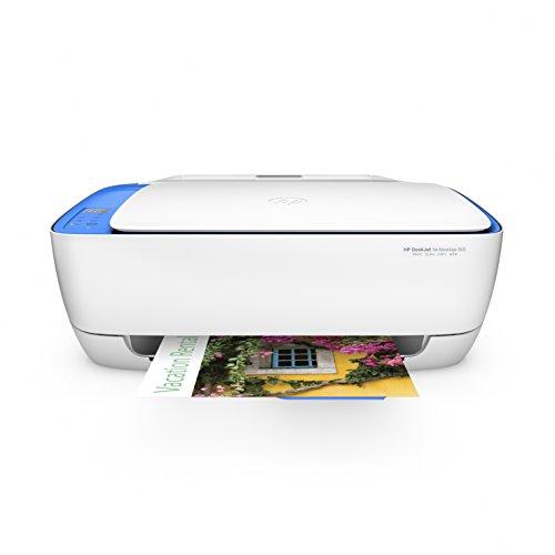 HP DeskJet Ink Advantage 3635 All-in-One Printer (F5S44B) image