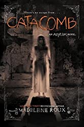 By Roux, Madeleine ( Author ) [ Catacomb By Sep-2015 Hardcover