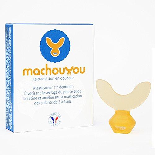 Machouyou masticateur