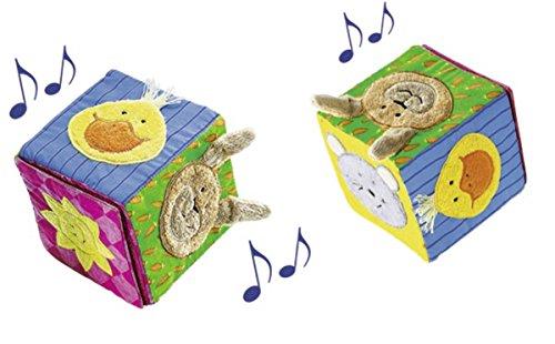 Ravensburger-ministeps-Musikalischer-Softwrfel-04469-Spielwrfel-mit-Musik-und-Geruschen-fr-Kinder-ab-6-Monate-Frderung-der-Motorik-des-Tastsinns