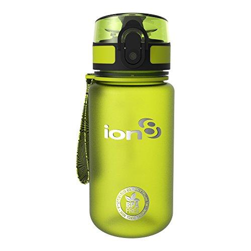 Kinder Wasserflasche / Trinkflasche, BPA-frei, 350ml / 12oz (Trinkflaschen Für Kinder)