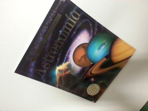Astronomia: Con Links De Internet (Descubre Y Explora) por Rachel Firth