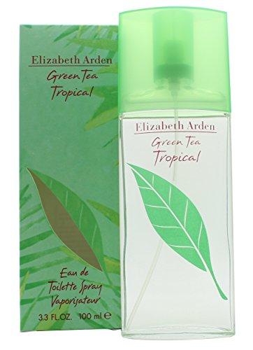 Elizabeth Arden 0085805517540 profumo - Edt, 1 Pack (1 x 100 ml)