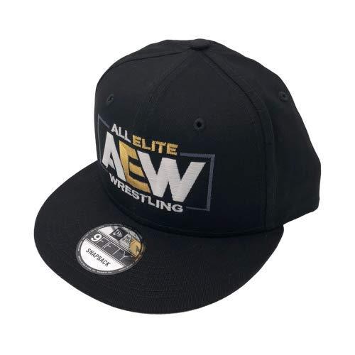 All Elite Wrestling Basecap AEW Snapback Offiziell
