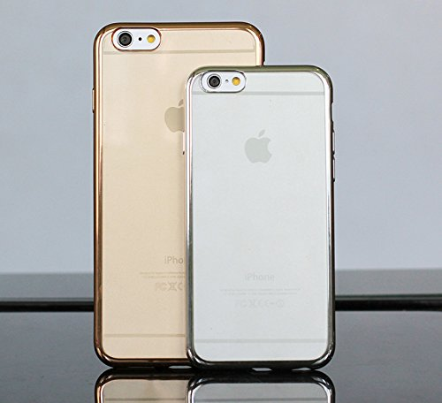 Coque iPhone 7 Plus,Manyip TPU Silicone Coque ,iPhone Case cover,transparent Coque,case cover Coque pour iPhone 7 Plus C