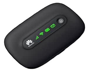 Huawei E5331 High Speed 3G 21.1Mbps Mi-Fi Unlocked Modem
